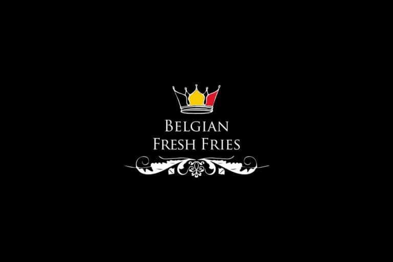 Belgian Fresh Fries