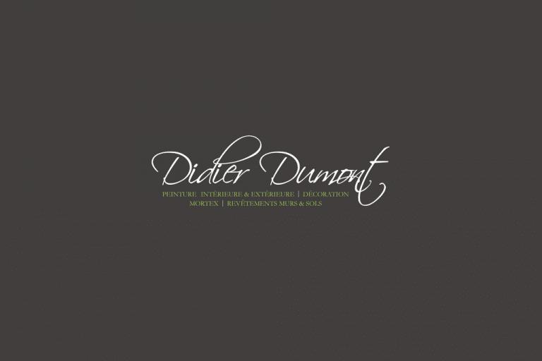Didier Dumont SPRL