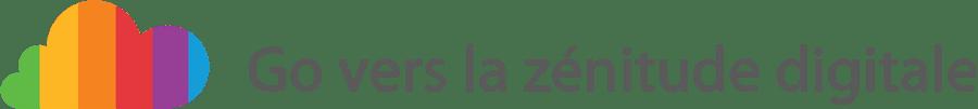 Logo Go vers la zénitude digitale