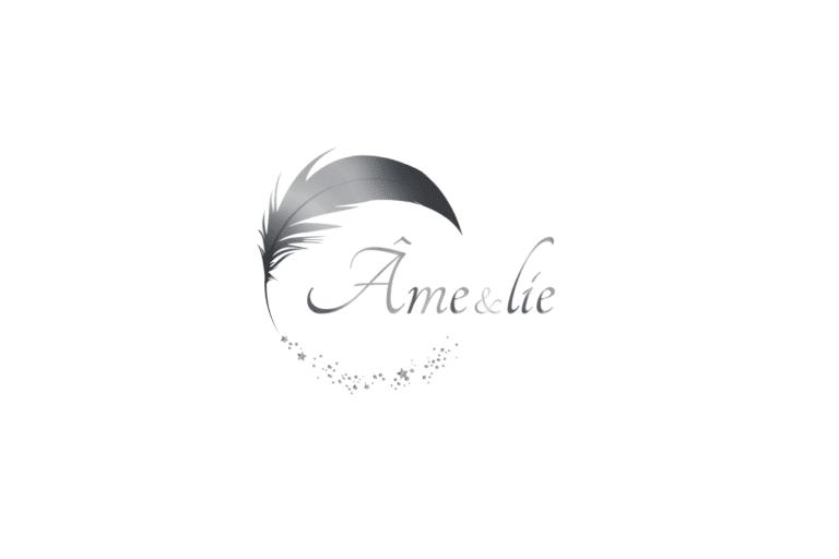logo-amelie-prevost-noir-blanc