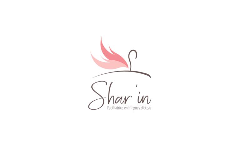 sharin-logo